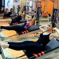 Certificao Gravity Pilates