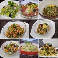 Exotic Salads