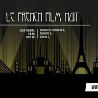 Usva French Film Night
