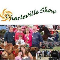 Charleville Agricultural Show 2018