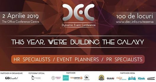 Dynamic Event Conference 2019
