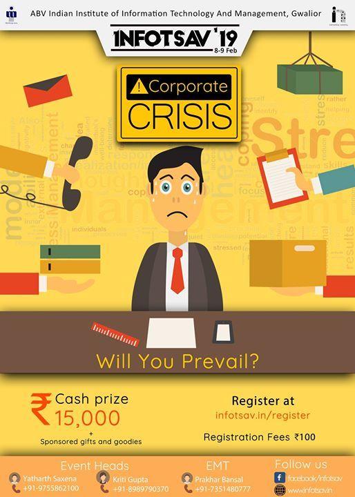 Corporate Crisis