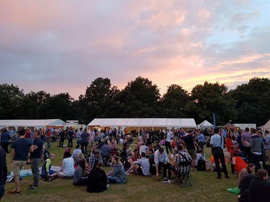 Ealing Beer Festival 2018