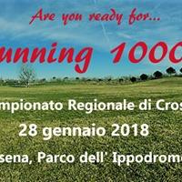 Running 1000