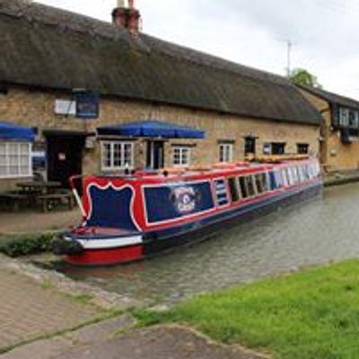 The Boat Inn - Stoke Bruerne