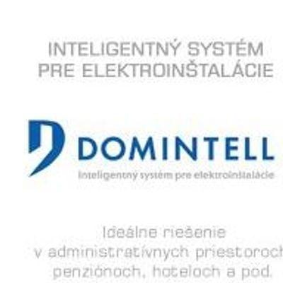 Domintell - inteligentný dom