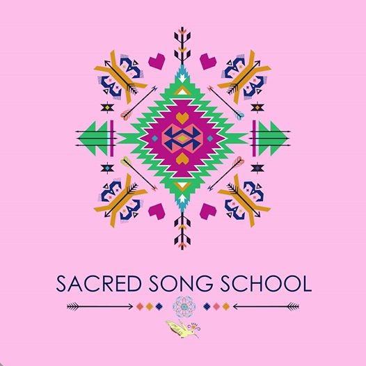 Sacred Song School with Ixchel Prisma
