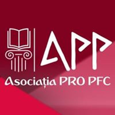 APP - Asociaţia PRO PFC
