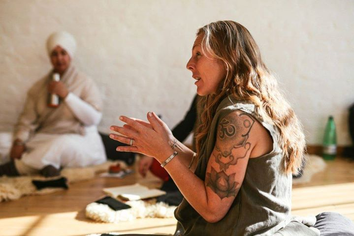 Yoga Therapy and Mindfulness for Addictions