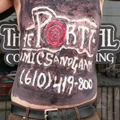 The Portal Comics and Gaming