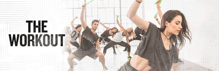 Pound® Certification at DanzaTone Fitness, Wheaton