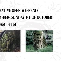 Summers End Open Weekend At Stoneface Creative