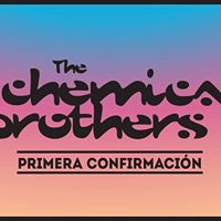 The Chemical Brothers LIVE at Low Festival Benidorm Spain