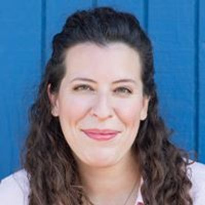 Spiritually Infused Business Mastery with Steph Lagana
