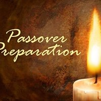 The Lords Passover 2018