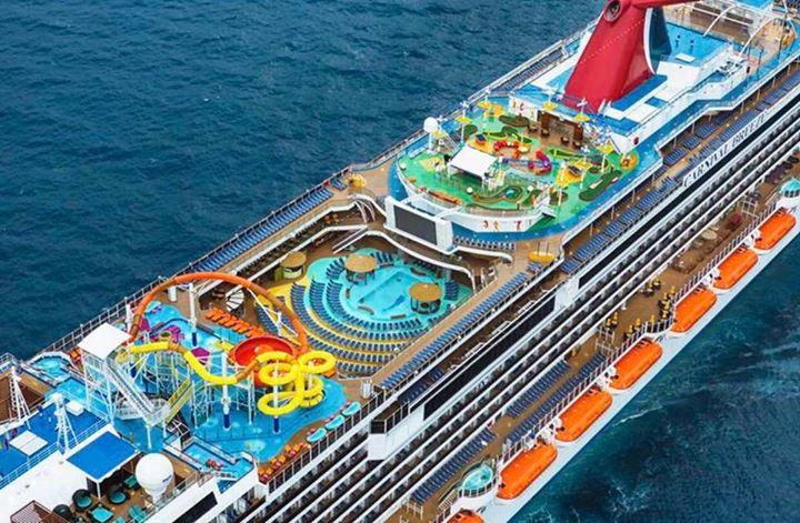 Carnival Breeze 7 Night Cruise Western Caribbean At