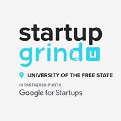 Startup Grind U  •  UFS