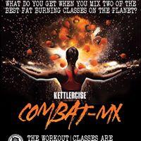 Combat MX 6 week course.