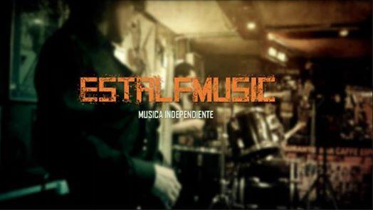 Estalfmusic