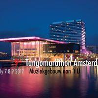 9th Tangomarathon Amsterdam