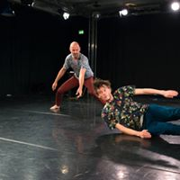 Tanzgeschichten - Workshop  Auffhrung
