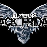 Altern8 BlackFriday