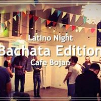 Latino Night Bachata Edition