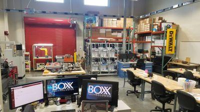 HCC Manufacturing Club Intro to 3D & Fab Lab
