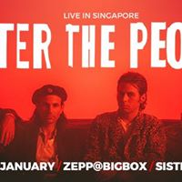 Foster The People  Live in Singapore