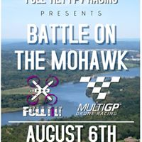 Battle on The Mohawk