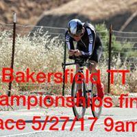 Bakersfield TT Championship