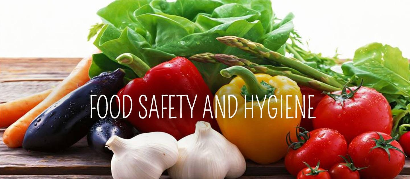 Follow Food & Beverage Safety and Hygiene Policies and Procedures