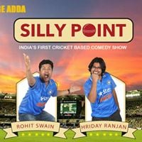 Stage Adda Presents - Silly Point