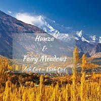 Autumn Tour to Hunza &amp Fairy Meadows