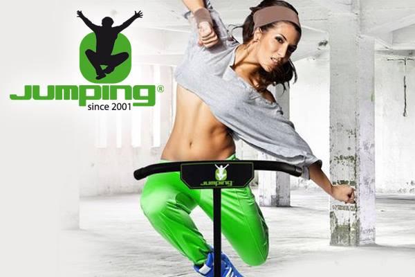 neuvorstellung jumping fitness at mc joy fitnessstudio l hne. Black Bedroom Furniture Sets. Home Design Ideas