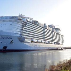 Symphony of the Seas 7-Night East &amp West Caribbean Cruises