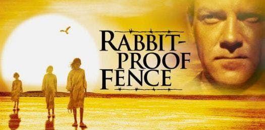Movie Night - Rabbit-Proof Fence