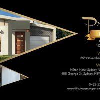 Property Exhibition In Sydney