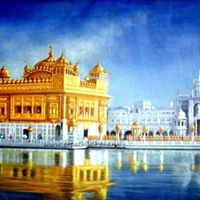 DPC PhotoBus Trip Amritsar  Golden Temple and Wagah Border