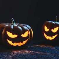 Halloween en La Ruta