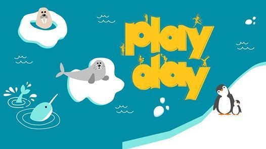 Family Day Lets Play