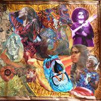 Tending the Fire-An expressive arts womens series