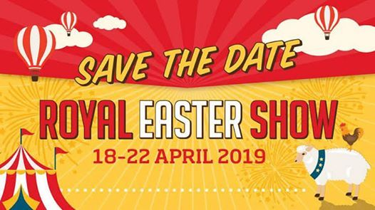 Royal Easter Show 2019