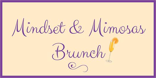 Mindset & Mimosas Brunch