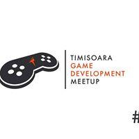 Timisoara Game Developers Meetup 26