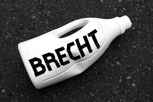 Brecht und die Rterepublik - Vernissage