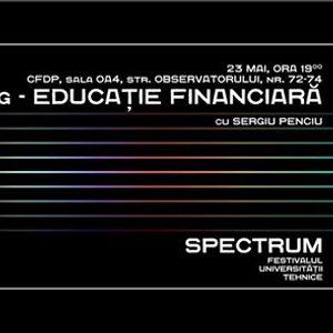 Training de Educaie Financiar cu Sergiu Penciu
