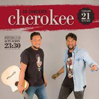 Concierto Flamenco con los Cherokee