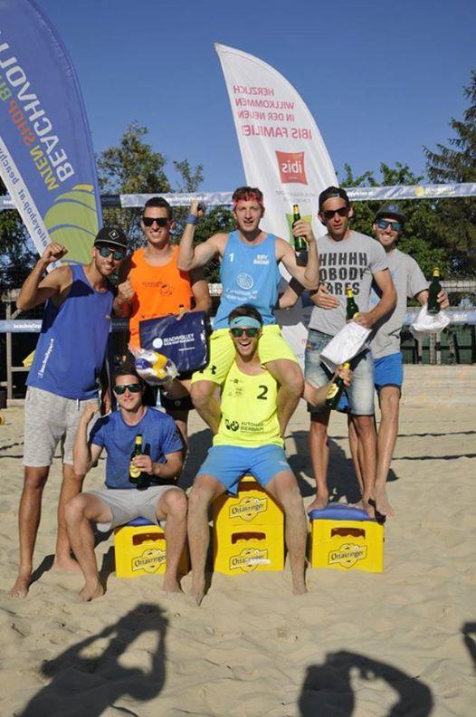 ABV Tour Amateur 1 - Damen & Herren by BEACHVOLLEY WIEN