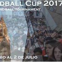 Toledo Handball Cup - Toledo Beach Handball Cup 2017